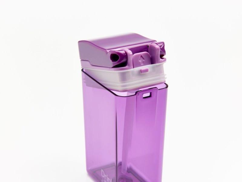 Drink in the Box drinkbeker (nieuw design)
