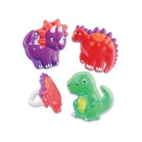 Bento ringen Dino's