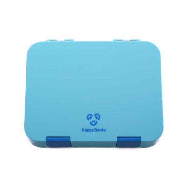 HappyBento lunchbox Blauw