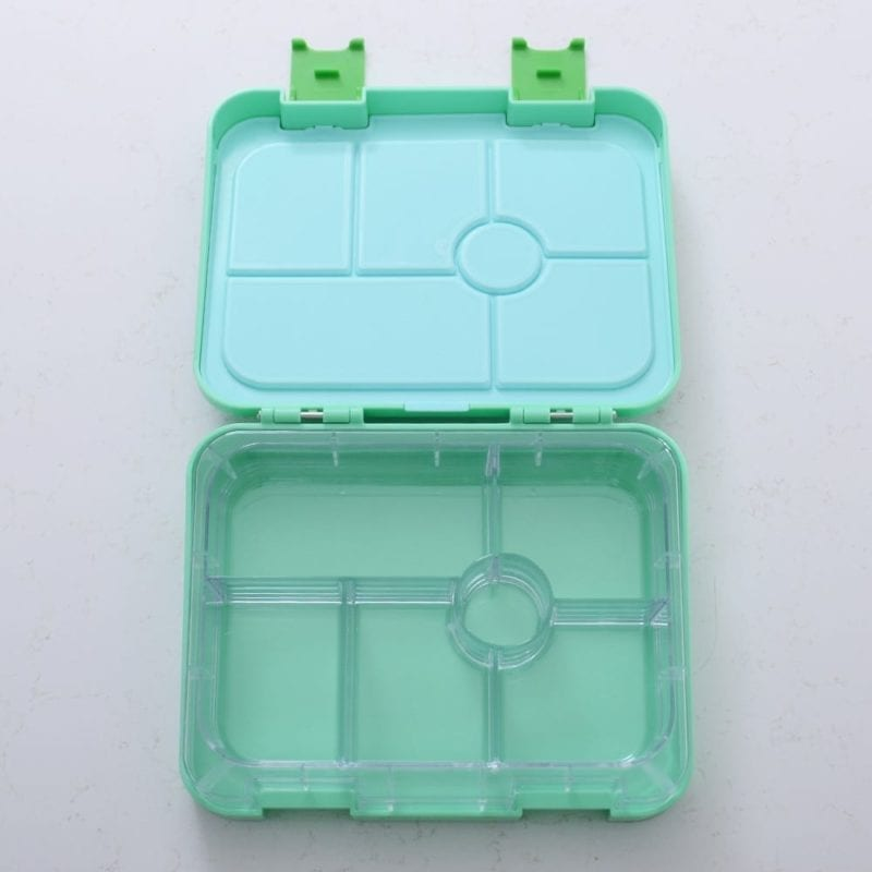 HappyBento lunchbox Groen