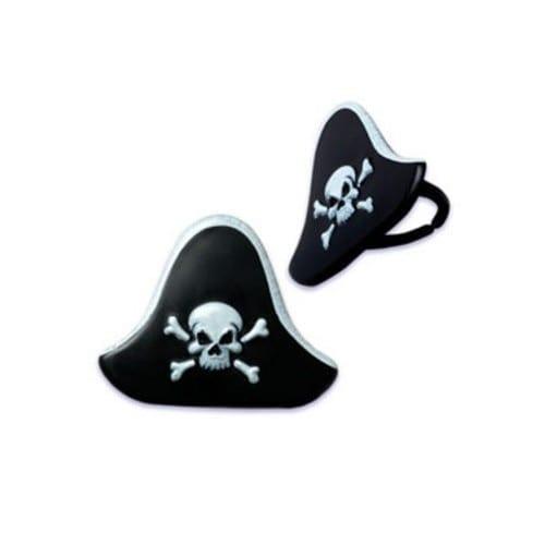 Bento ringen Piraat