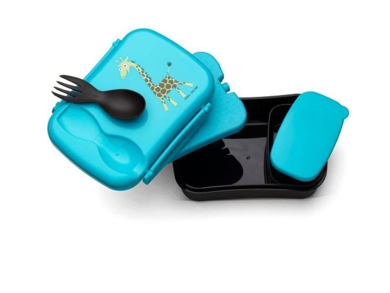 Carl Oscar N'ice Lunchbox Kids