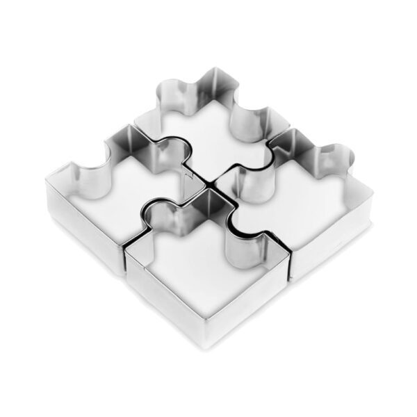 Puzzel brooduitstekers