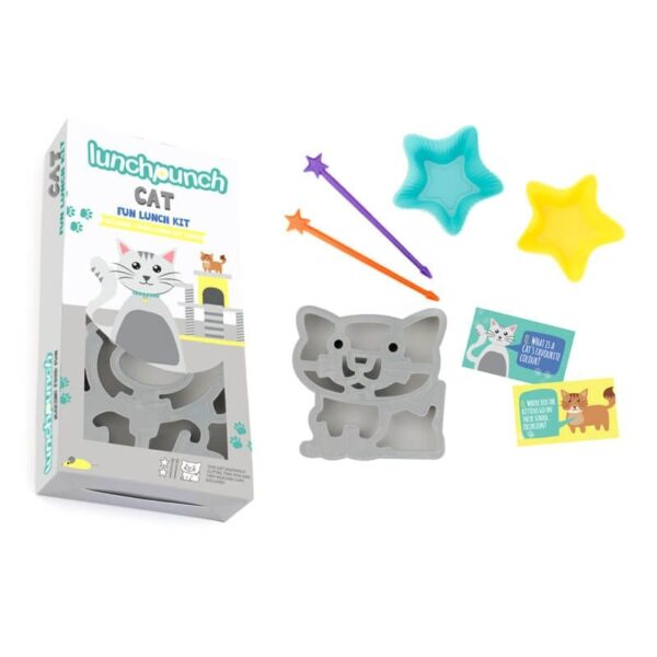 Lunch Punch Fun Kit Cat – Kat