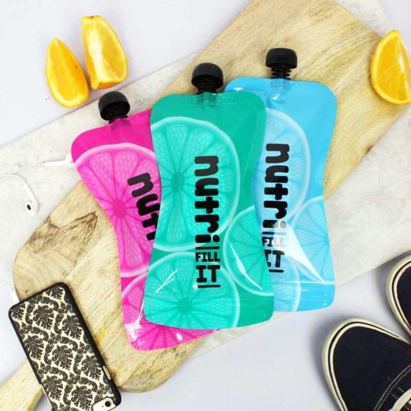 Nutri Fill-It 2 Pack