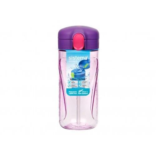 Sistema Quick Flip drinkfles (520 ml)