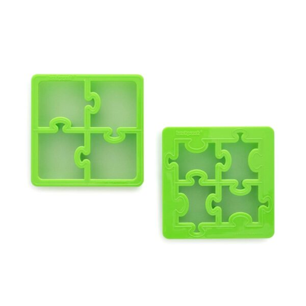 Lunch Punch brooduitsteker Puzzles – Puzzel