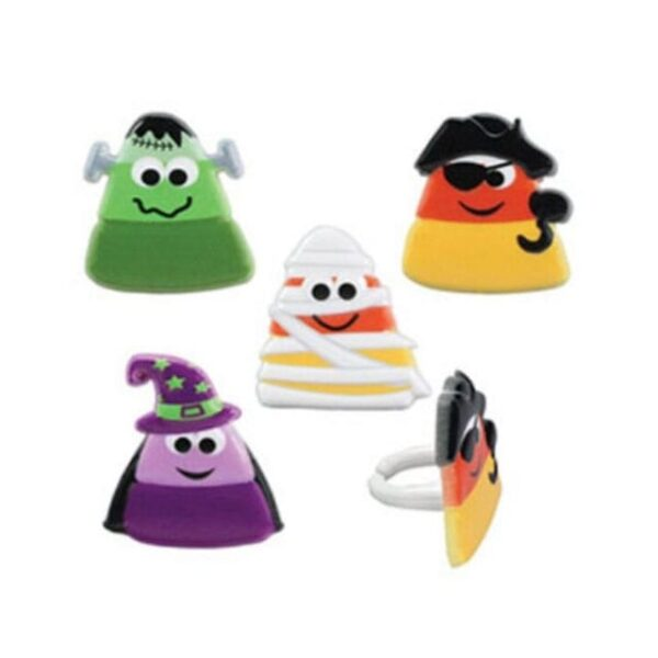 Bento ringen Candy Corn Monsters