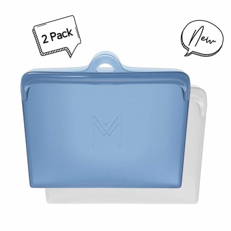 Montii Pack & Snack Bag – Slate