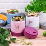 Montii Food Jar – Slate