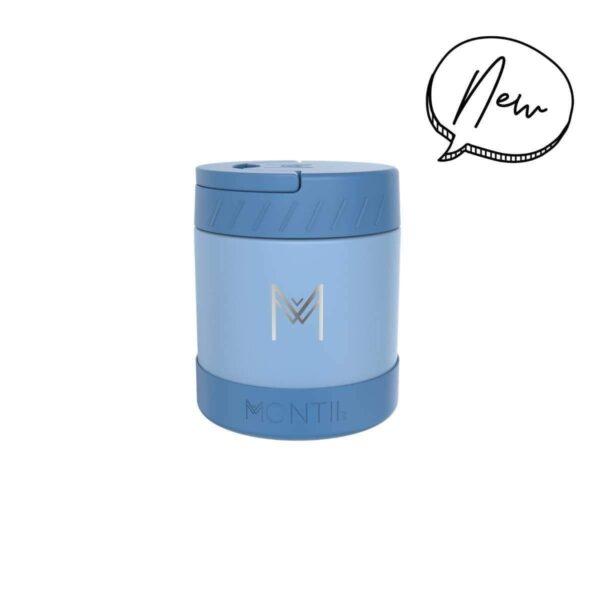 Montii Food Jar – Slate