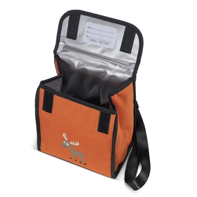 Carl Oscar Pack n' Snack Cooler Bag