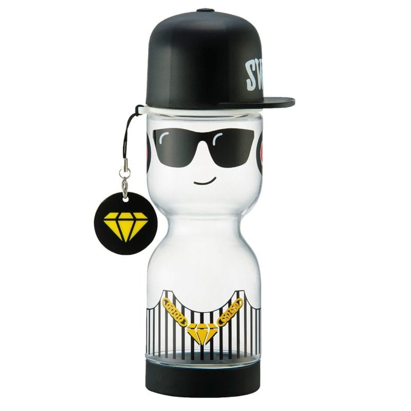 Lock&Lock – Drinkfles Hiphop Boy 430 ml