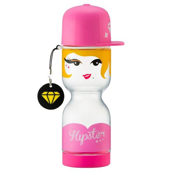 Lock&Lock – Drinkfles Hiphop Girl 430 ml