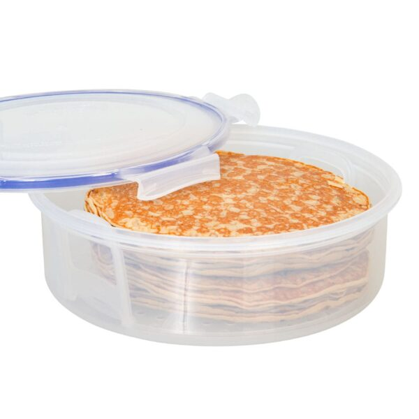 Lock&Lock – Pannenkoekendoos 2500 ml