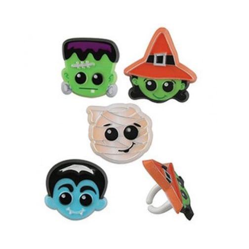 Bento ringen Halloween
