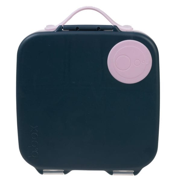 b.box Bento Lunchbox – Indigo rose