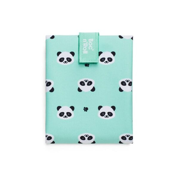 Boc'n'Roll Foodwrap – Panda