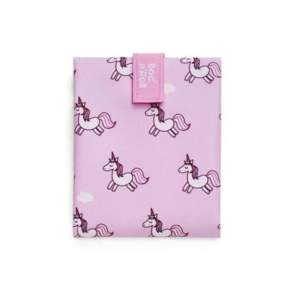 Boc'n'Roll Foodwrap – Unicorns