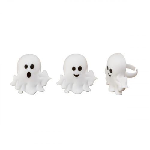Bento ringen Spookjes