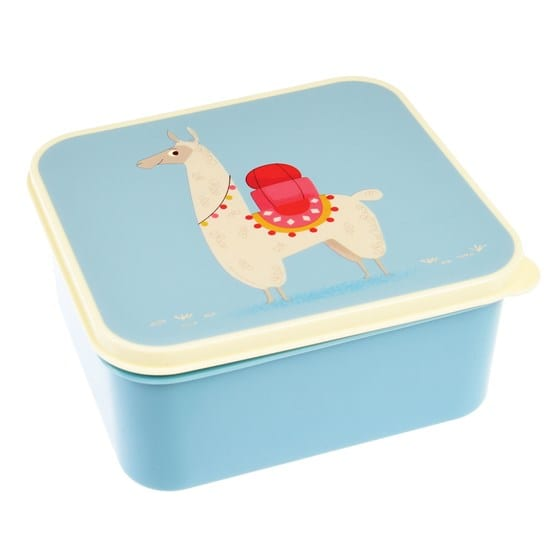 Rex London Lunchbox Dolly Llama
