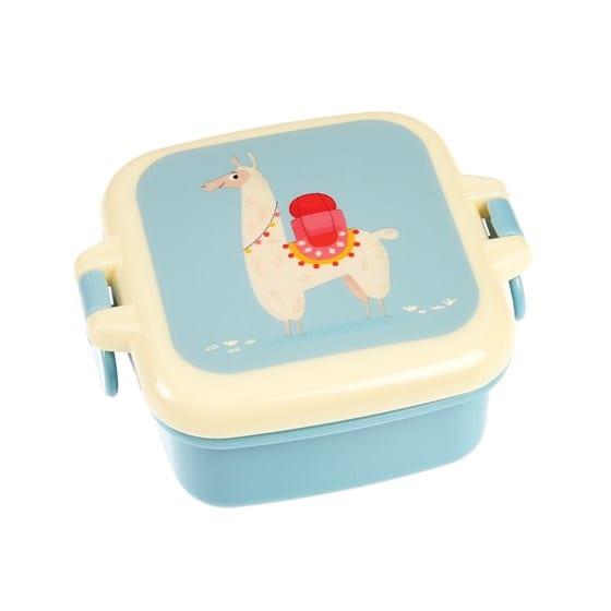 Rex London mini Snackdoosje Dolly Llama