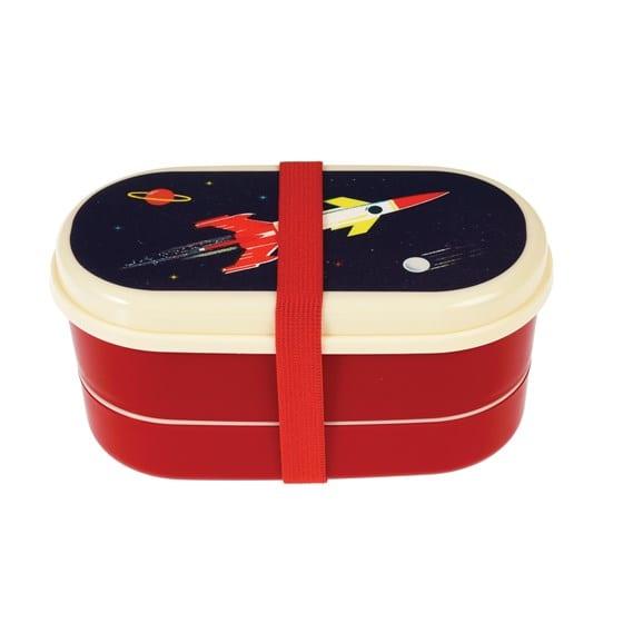 Rex London Bento box Space Age