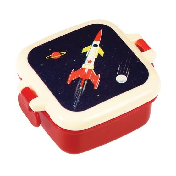 Rex London mini Snackdoosje Space Age