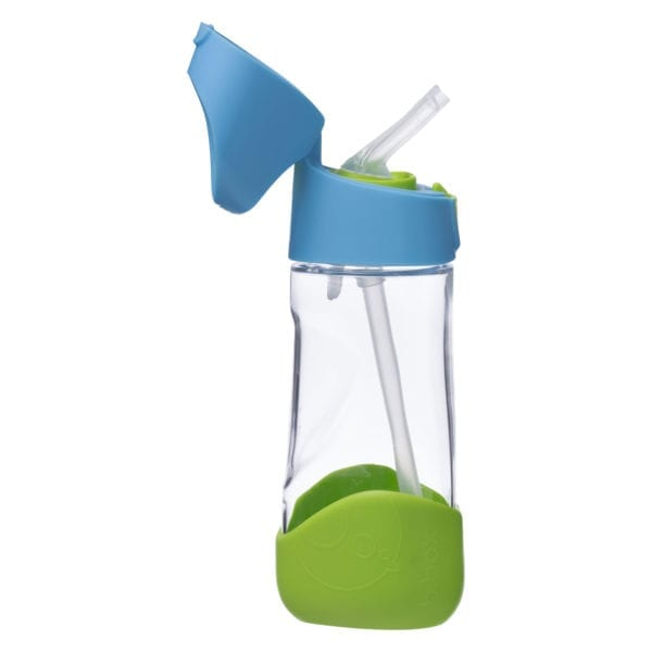 b.box Tritan Drink Bottle – Ocean Breeze