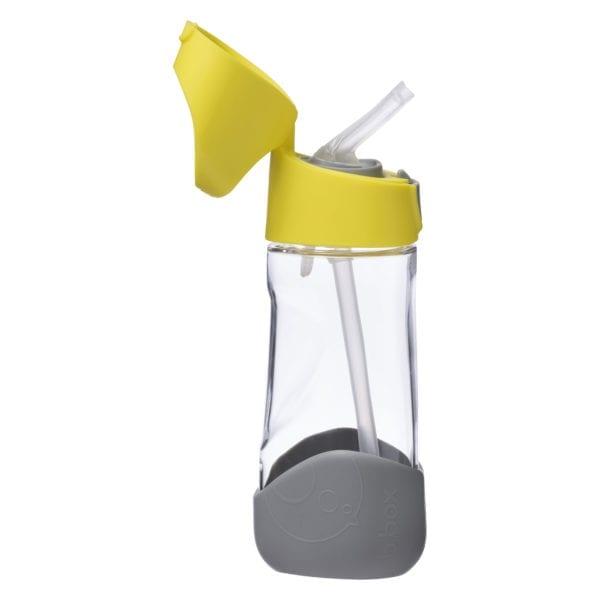 b.box Tritan Drink Bottle – Lemon Sherbet