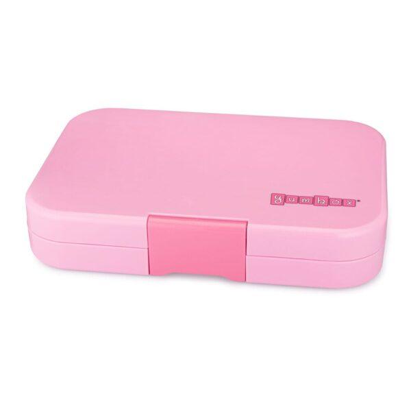 Yumbox Tapas XL 5 vaks – Stardusk Pink