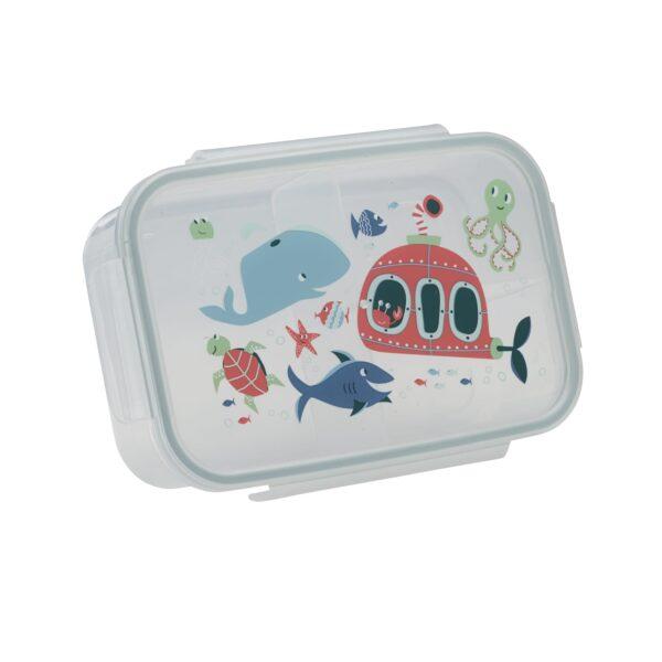 Sugarbooger bento box – Ocean