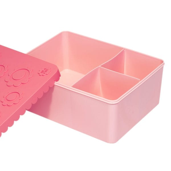 Blafre bentobox flower – pink