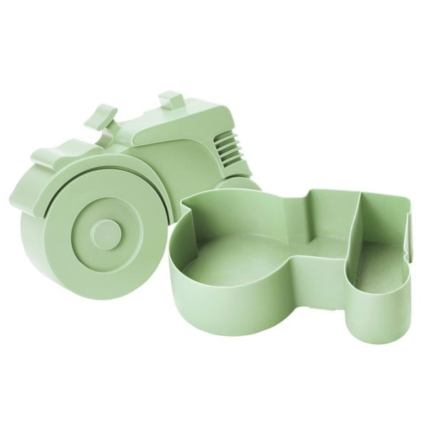 Blafre lunchbox tactor – light green