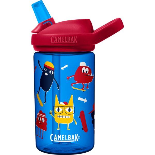 Camelbak Eddy Kids – Skate Monsters