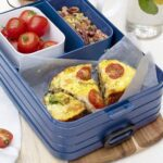Mepal bento lunchbox Take a Break large – Nordic Denim