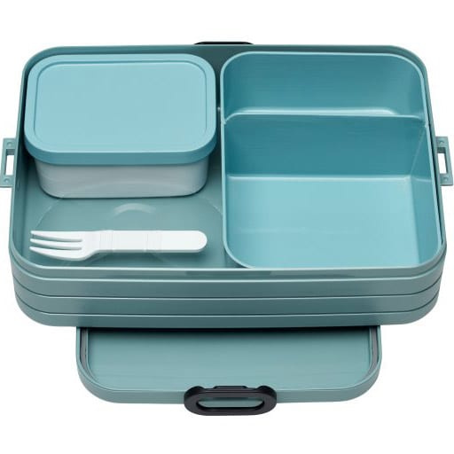 Mepal bento lunchbox Take a Break large – Nordic Green
