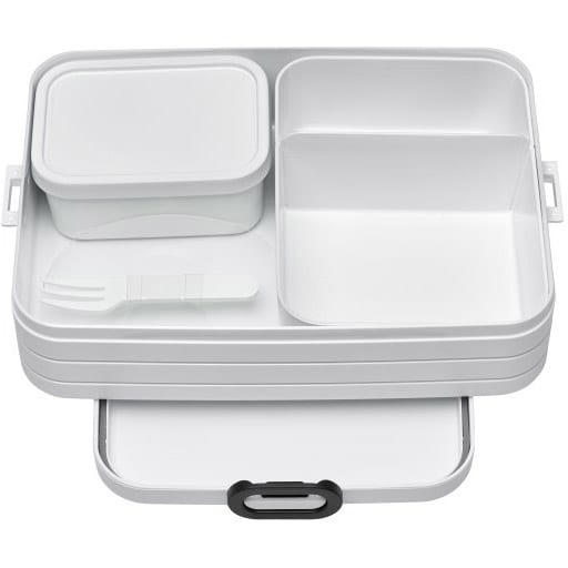 Mepal bento lunchbox Take a Break large – Wit