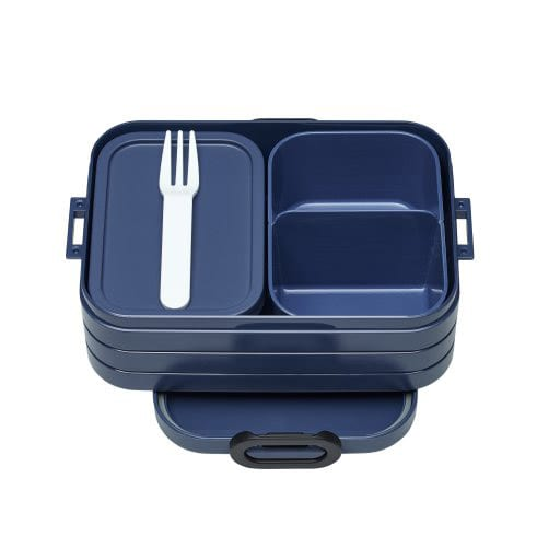 Mepal bento lunchbox Take a Break midi – Nordic Denim