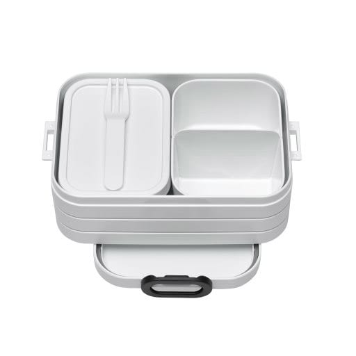 Mepal bento lunchbox Take a Break midi – Wit