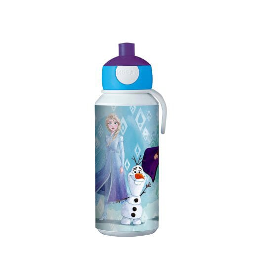 Mepal drinkfles pop-up campus 400 ml – Frozen II