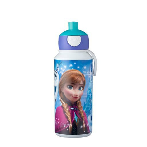 Mepal drinkfles pop-up campus 400 ml – Frozen Sisters Forever