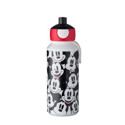 Mepal drinkfles pop-up campus 400 ml – Mickey Mouse