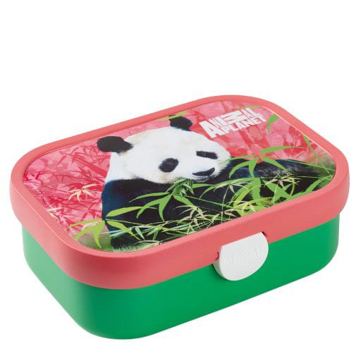 Mepal lunchbox met bentobakje campus – Animal Planet Panda
