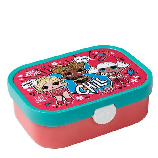 Mepal lunchbox met bentobakje campus – L.O.L. Surprise