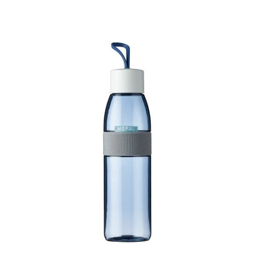 Mepal waterfles Ellipse 500 ml – Nordic Denim