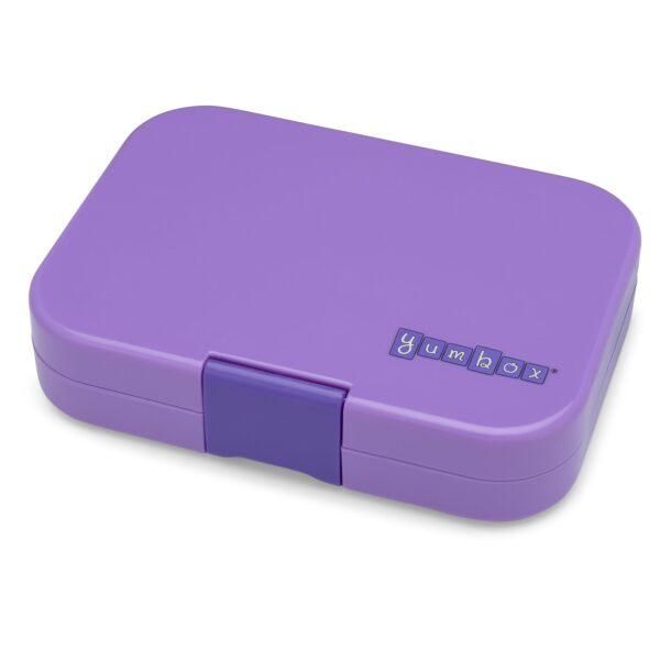Yumbox Original 6 vaks – Dreamy Purple