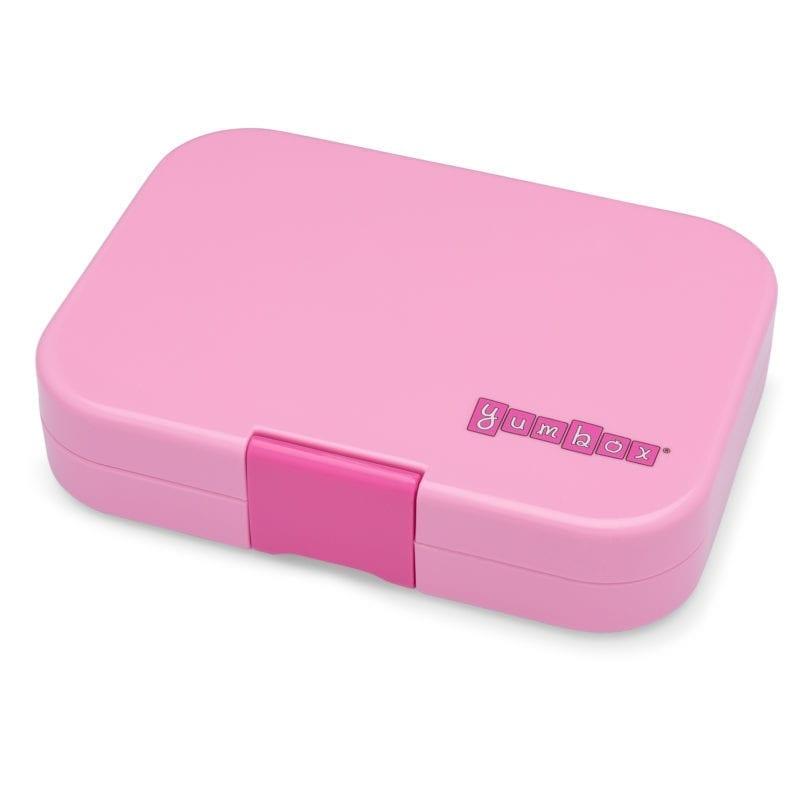 Yumbox Original 6 vaks – Power Pink