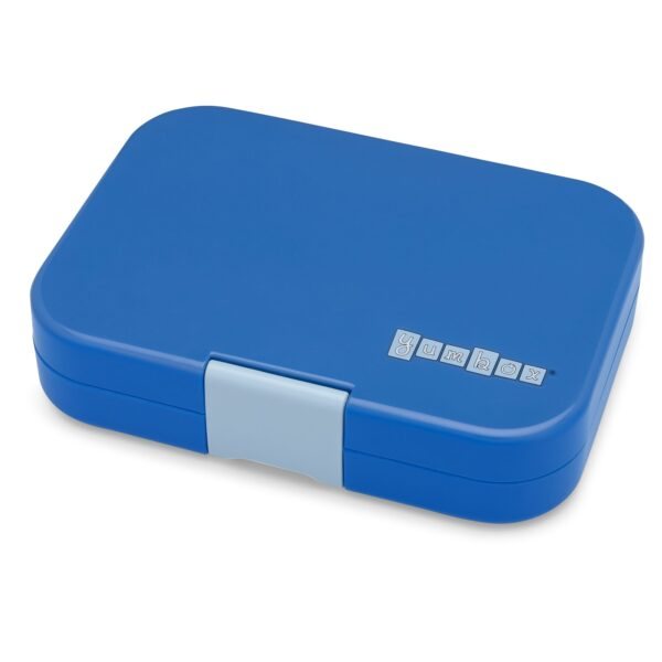 Yumbox Original 6 vaks – True Blue