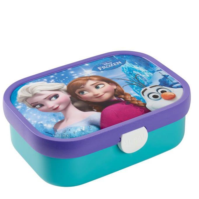 Mepal lunchbox met bentobakje campus – Frozen Sisters Forever